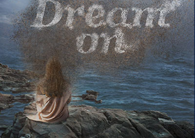 Dream On Album Cover