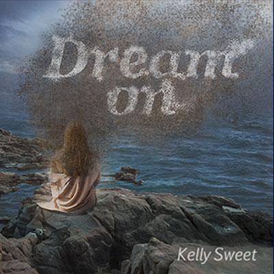 Dream On Album Cover