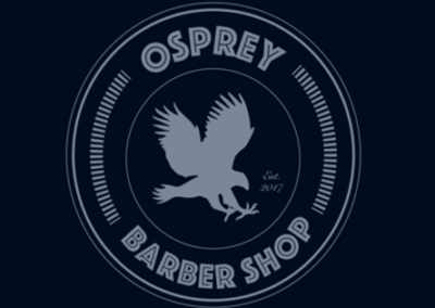 Osprey Barber Shop