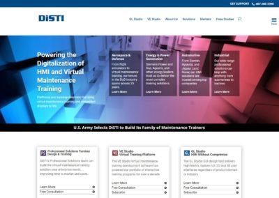Disti Corporation