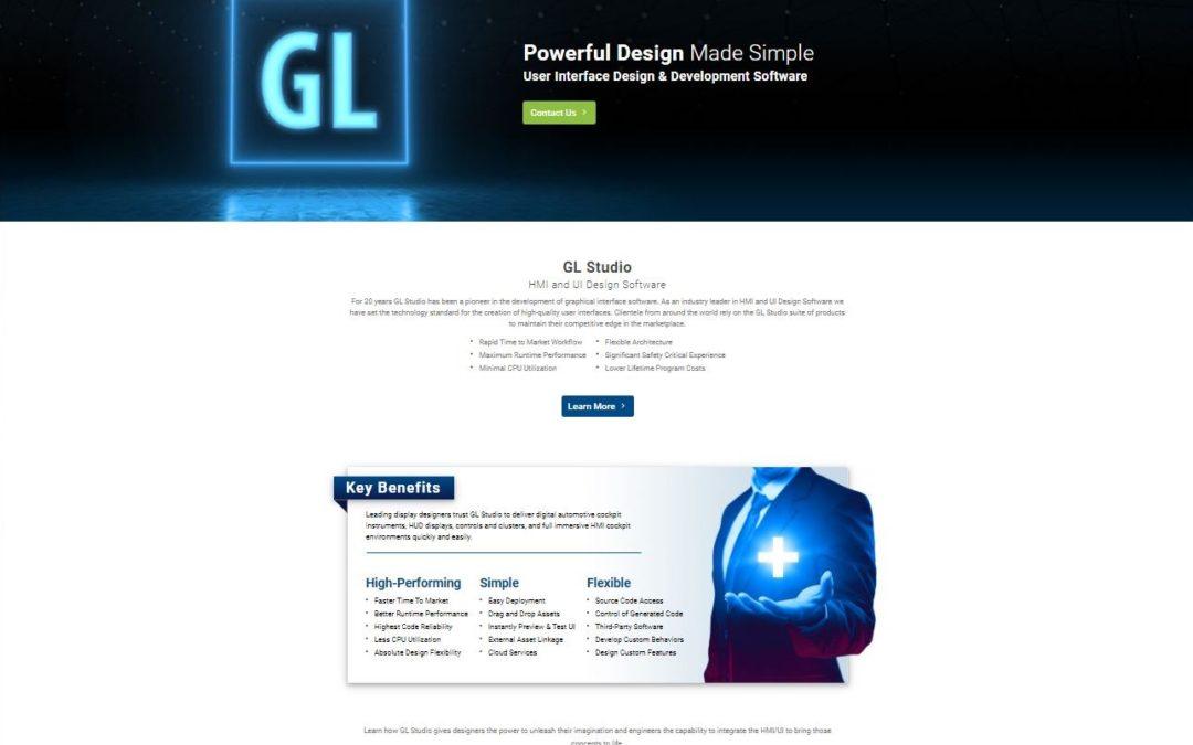 GL Studio